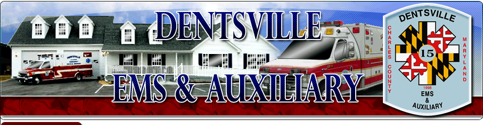 Dentsville EMS & Auxiliary