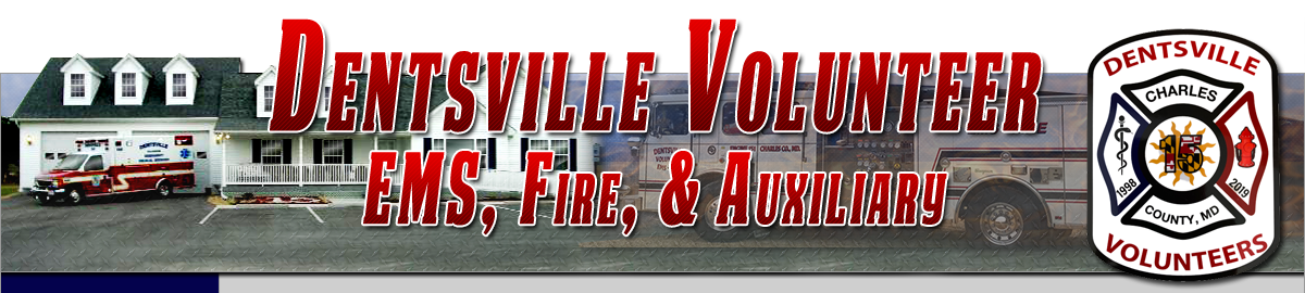 Dentsville Volunteer EMS, Fire, and Auxiliary